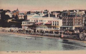 France Dinard Le High Life Casino