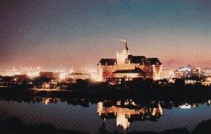 SASKATOON , Saskatchewan, 50-60s