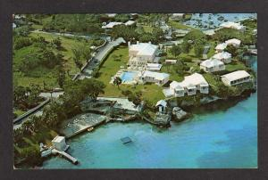 BERMUDA Palmetto Bay Club & Cottages HARRINGTON SOUND