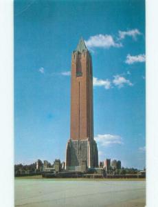 Pre-1980 WATER TOWER Long Island - Jones Beach New York NY c8405