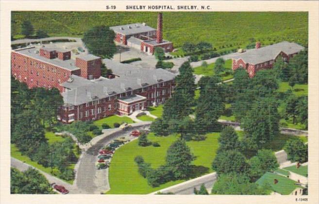 North Carolina Shelby Shelby Hospital