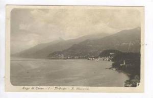 RP Lago di Como, BELLAGIO- S Giovanni, Italy, 00-10s