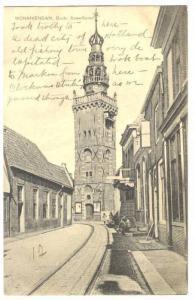 Monnikendam, Oude Speeltoren , Netherlands, 00-10s