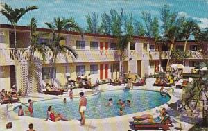 Entrada Motel With Pool Hollywood Florida