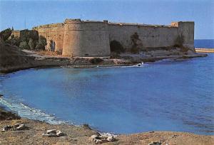 Cyprus Kyrenia Castle Girne Kalesi Girne Kibris
