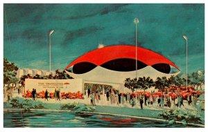 New York  Worlds Fair 1964 ,    Travelers Insurance Pavilion