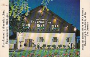 Michigan Frankenmuth Bavarian Inn 1968