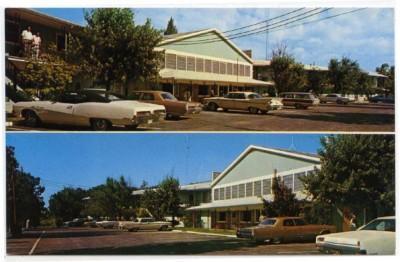 Angola Indiana Views Of The Mar Fran Motel