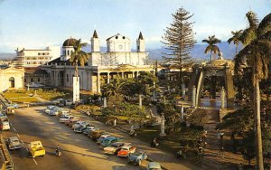 Metropolitan Church Costa Rica Unused