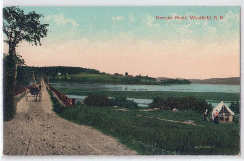 Nerepis Point, Westfield NB