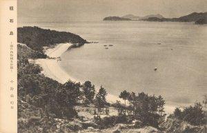 Japan Hisaishi islet Setonaikai national park 03.82