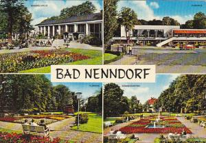 Germany Bad Nenndorf Multi View