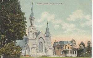 CROTON FALLS , New York , 1909 ; Baptist Church