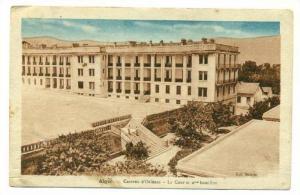 Alger, Caserne d'Orleans, La Couriet 2me batallon, 10-20s