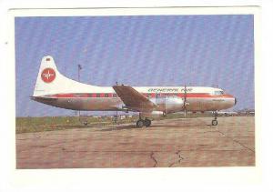 GENERAL Air Lines Convair CV.440 Airplane, Hamburg , Germany , 60-80s