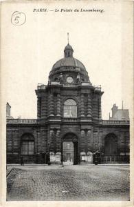 CPA PARIS (8e) - Palais du Luxembourg (218477)