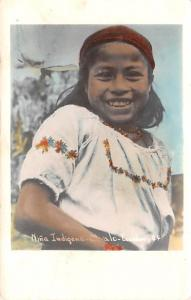 Otavalo Ecuador, Republica del Ecuador Nina Indigena Otavalo Nina Indigena