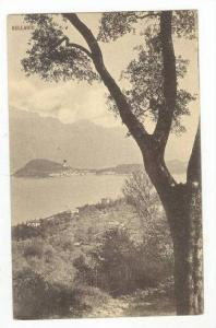 Bellagio, Italy, PU-1908