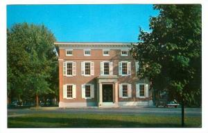 Exterior,  The Farmers Bank of the State of Delaware,  Georgetown,  Delaware,...
