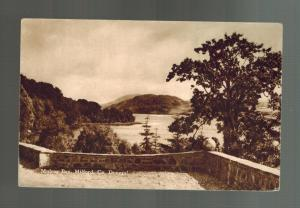 Mint Picture Postcard Donegal Ireland Mulroy bay Milford View