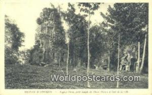 Ruines D'Angkor Cambodia, Cambodge Angkor Thom Ruines D'Angkor Angkor Thom, P...