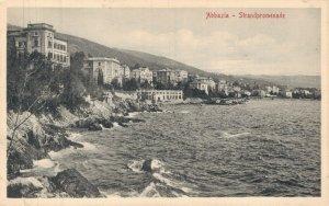 Italy Baveno Menaggio Nervi and more Postcard Lot of 8 01.18