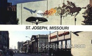 St. Joseph, MO