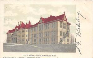 3753 MN Moorhead 1909 State Normal School