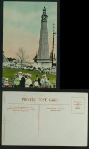 Toronto Scarboro Beach Park amusements c 1910