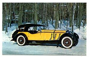 1928 Mercedes-Benz S Sport Touring