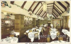 Whitcomb Tavern