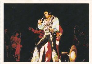 Elvis Presley in Performance In Nassau 1975