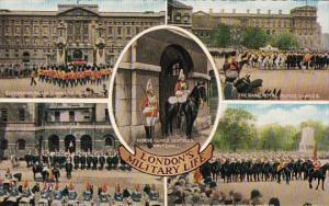 England London Military Life Multi View