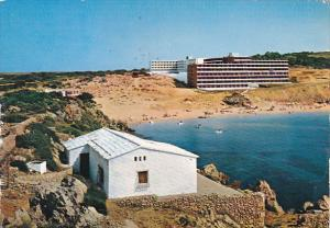 Spain Arenal dien Castell Menorca