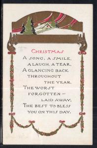 Christmas Scene BIN