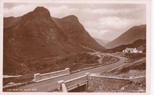 RP: The Pass of Glen Coe , Scotland , 00-10s