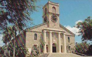 Hawaii Honolulu Kawaiahao Church