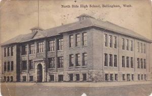 North Side High School, Bellingham, Washington, PU-1908
