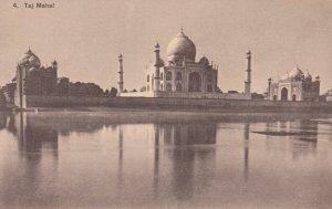 Taj Mahal , India , 00-10s
