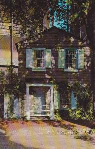 The historic Herb House, Savannah, Georgia, 00-10s