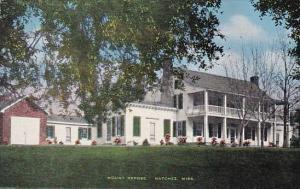Mississippi Natchez Mount Repose