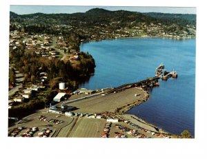Departure Bay Terminal, British Columbia