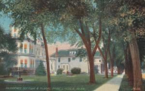 LINCOLN , Nebraska , 1900-10s ; Residence Section and Floral Park