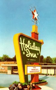 Arkansas Arkadelphia Holiday Inn