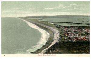 21902 England Portland Chesil Beach