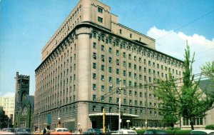 Pennsylvania Pittsburgh Hotel Webster Hall