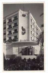 RP  Hotel Cordoba Palace, Cordobo, Spain, 20-30s