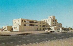 ALBUQUERQUE , New Mexico , 50-60s; Lovelace Clinic & Baird Memorial Research Lab