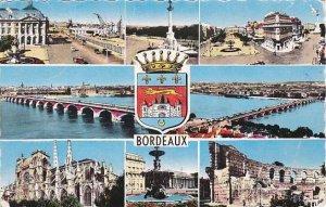 France Bordeaux Multi View 1961