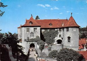 Meersburg am Bodensee altes Schloss Castle Chateau